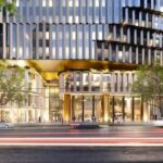 Charter Hall secures pre-lease at 555 Collins Street office project in Melbourne