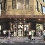 Charter Hall buys David Jones Sydney CBD store for $510m
