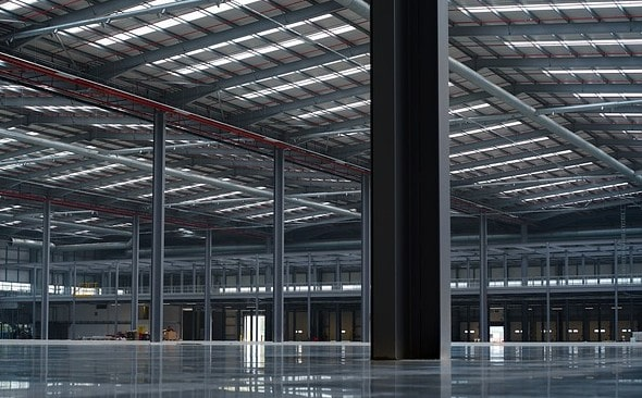 Regional REIT purchases business park in Nottingham for £16.4m