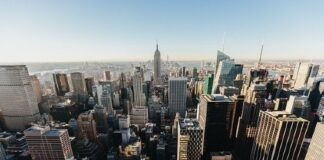 SL Green signs 393,000 sq ft of Manhattan office leases in Q4