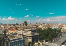 UBS Asset Management acquires prime CBD Madrid office from Blackstone