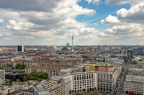 Accentro acquires €2.8bn real estate manager in Germany
