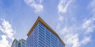 Skanska sells majority interest in Seattle office tower for $669m