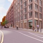 Hammerson announces build-to-rent scheme in Leicester