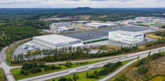 Savills IM sells logistics property in Sweden for €141.6m