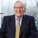 CLS founder Sten Mortstedt dies at age 80