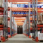 UK industrial values see largest monthly increase since December 2017