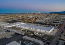 Prologis completes $25bn of investment activity in 2020