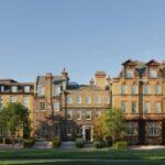 Investec provides £23.7m loan for residential development in London