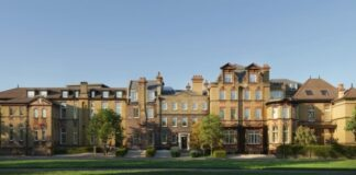 Investec provides £23.7m loan for residential development in London