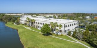 Mohr Capital buys office building in Orlando, Florida