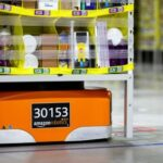 Amazon to open two new centers in Italy this year