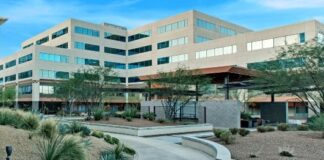 KBS sells Class A office property in Phoenix, Arizona for $103.5m