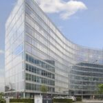 Patron Capital buys Brussels office building