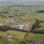 Harworth disposes of business park in Nottinghamshire