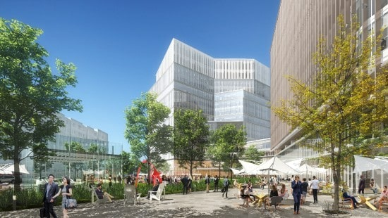 BioMed Realty buys Assembly Square site in Somerville, Massachusetts