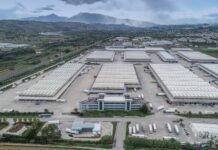 Cromwell buys intermodal logistics park in Italy