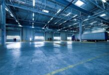 Clearbell sells four industrial assets to Blackstone for £45m