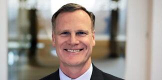 Cushman & Wakefield appoints new CFO