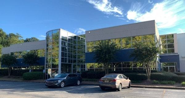 Dalfen Industrial continues expansion of Atlanta portfolio