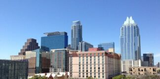 Digital Realty to relocate corporate HQ to Austin from San Francisco