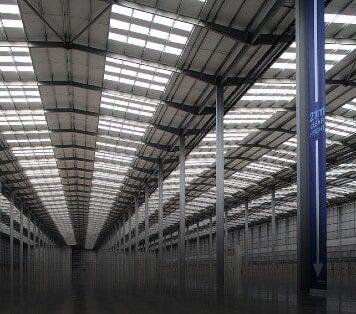 GLP raises €1.6bn for pan-European logistics fund