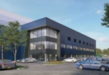 GLP to start construction of 1 million sq ft of logistics space in UK