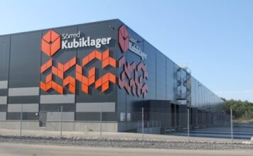 Barings acquires logistics asset in Gothenburg, Sweden for €26m