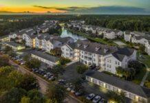Investcorp buys US multifamily portfolio for $330m