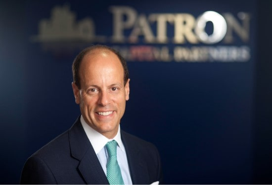 Patron Capital raises €844m for pan-European property investment fund