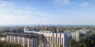 L&G, Oxford University get green light for £200m life sciences project