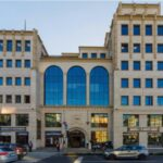 M7 buys office property in Budapest, Hungary