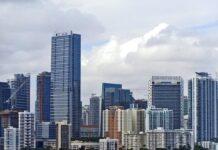 Blackstone signs lease at Shorenstein's 2 MiamiCentral in Downtown Miami