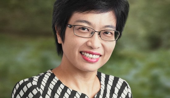 Hines appoints new Asia CIO