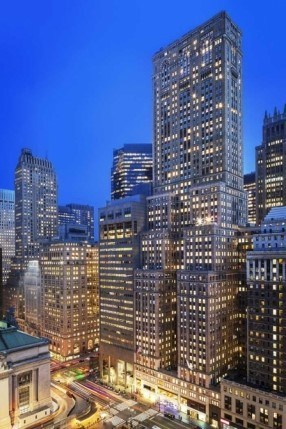 ESRT signs two new leases at One Grand Central Place