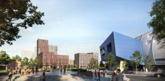Patrizia announces £90m BTR scheme in Birmingham