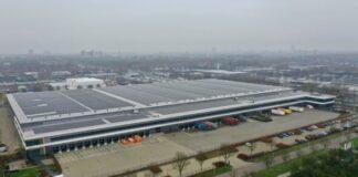 Patrizia buys logistics asset in Tilburg, Netherlands for €73m
