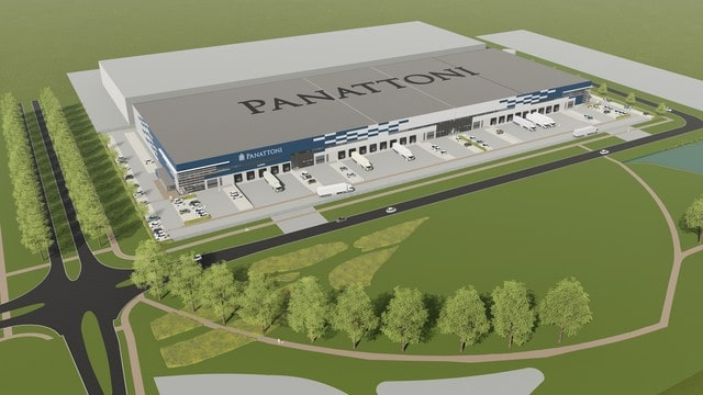 Panattoni Netherlands, part of Panattoni Europe, has started the development of a logistics distribution center in Almere.