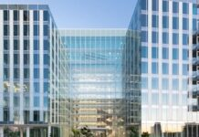 Skanska sells office building in Prague to Deka for €77m