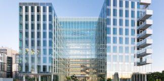 Skanska sells office building in Prague to Deka for €77m