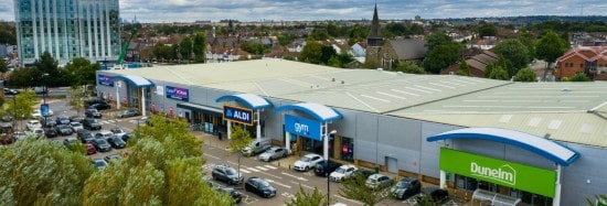 M7 assembles £300m UK retail warehouse portfolio