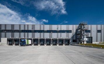 Garbe buys German logistics portfolio from Goodman