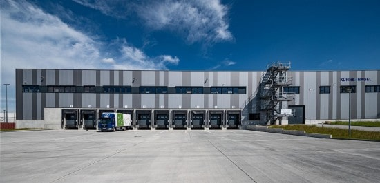 Garbe buys German logistics portfolio from Goodman