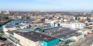 Tristan fund sells shopping centre in Rotterdam