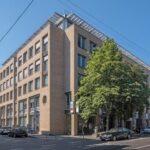 Aviva Investors acquires office building in Stuttgart