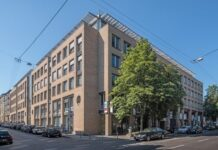 Aviva Investors acquires office building in Stuttgart