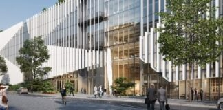 URW completes sale of Shift office building in Paris