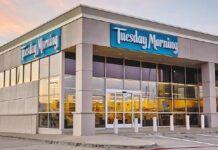 Tuesday Morning sells 1.2 msf Dallas industrial portfolio
