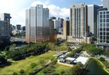 Skanska to build 28-story office building in downtown Houston