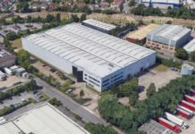 Valor buys five Greater London urban logistics estates for £50m